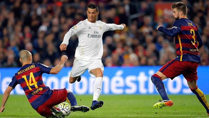 Avrupa'da dev maçların haftası