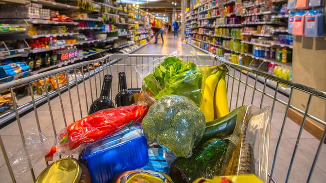 İngiltere perakende satışlarında 7 yılın en sert düşüşü