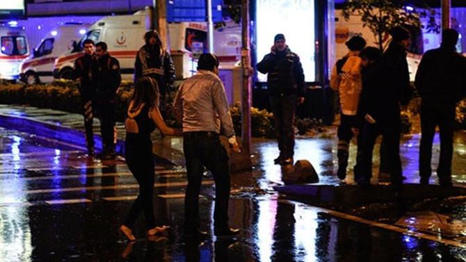 ABD: Reina saldırısını planlayan DEAŞ'lı öldürüldü