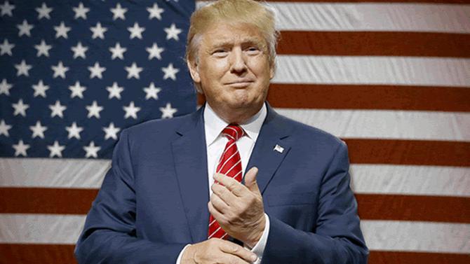Trump, BMGK üyeleri ile görüşecek