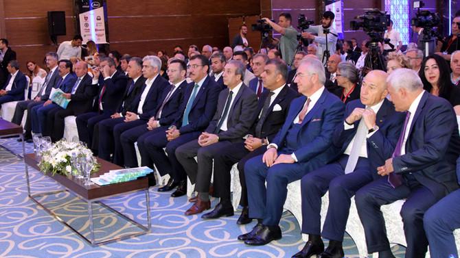'Türkiye'nin bir nolu sorunu işsizlik'
