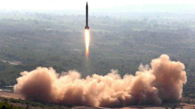 Fransa, Kuzey Kore'nin füze denemesini kınadı