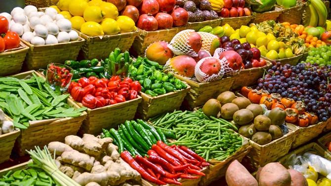 Tarım-ÜFE nisanda yüzde 2 arttı