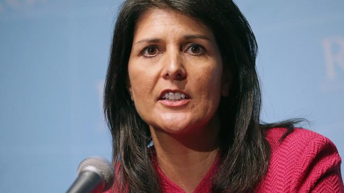 ABD'den Kuzey Kore'ye destek veren ülkelere yaptırım uyarısı