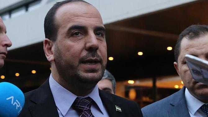 'İran'ın oynadığı 'sabotaj rolüne' ilişkin belge sunacağız'