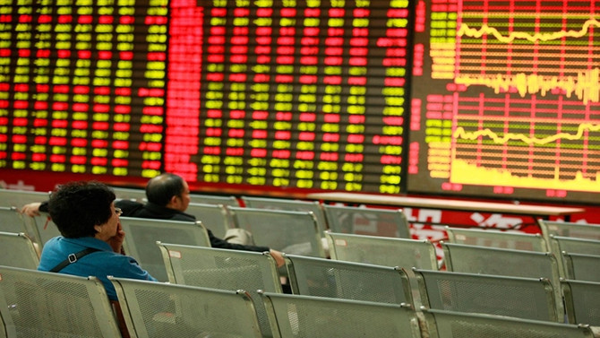 Asya borsaları pozitif seyrediyor