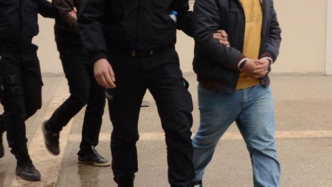 FETÖ soruşturmasında 4 tutuklama