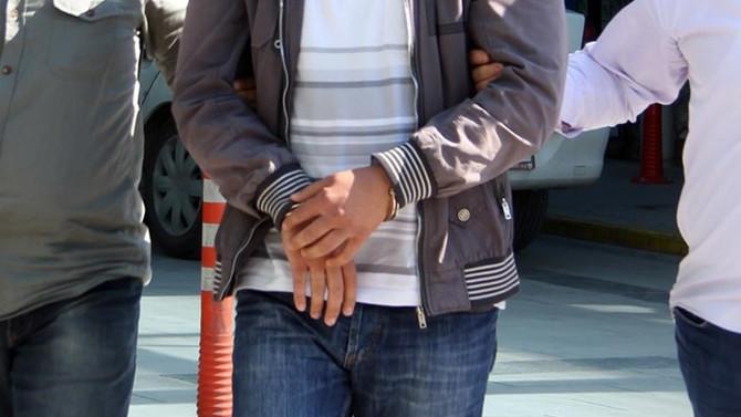 Rize'de FETÖ operasyonu: 11 gözaltı