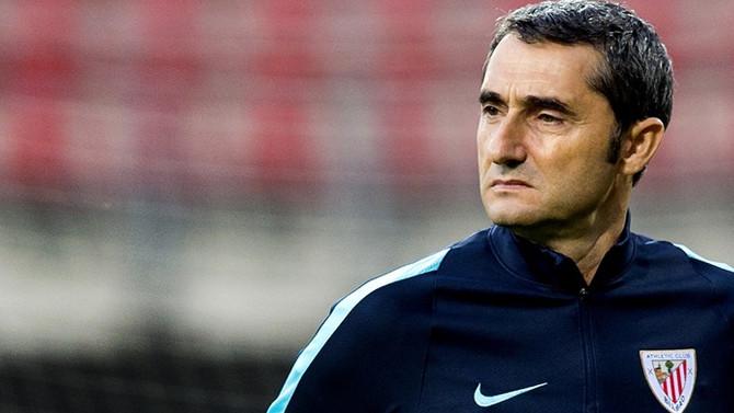 Barcelona'nın yeni teknik direktörü açıklandı
