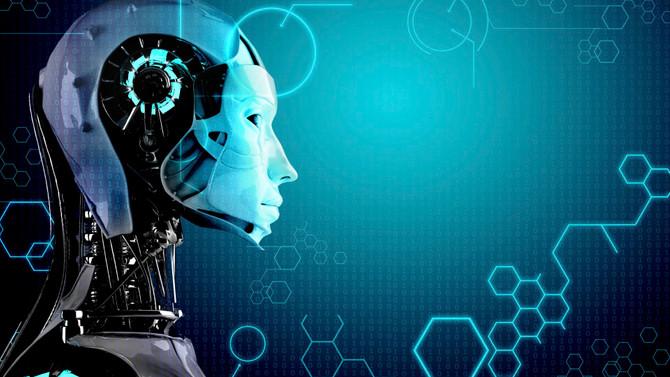 Yapay zekâ ve makine öğrenimi kurumlara çeviklik sağlıyor