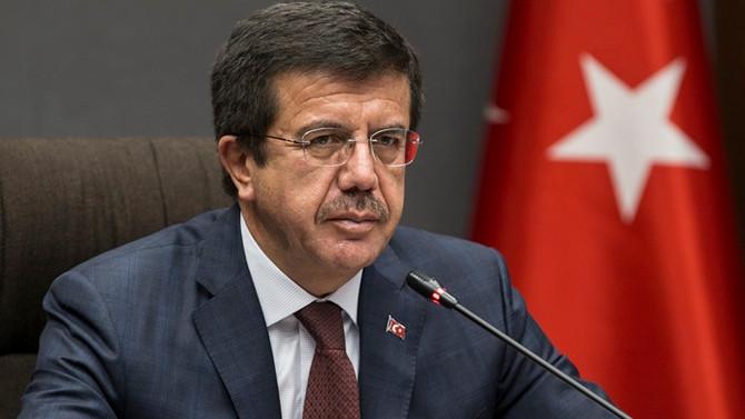 Ekonomi Bakanı Zeybekci: Nahçıvan ile ticaret serbest hale geliyor