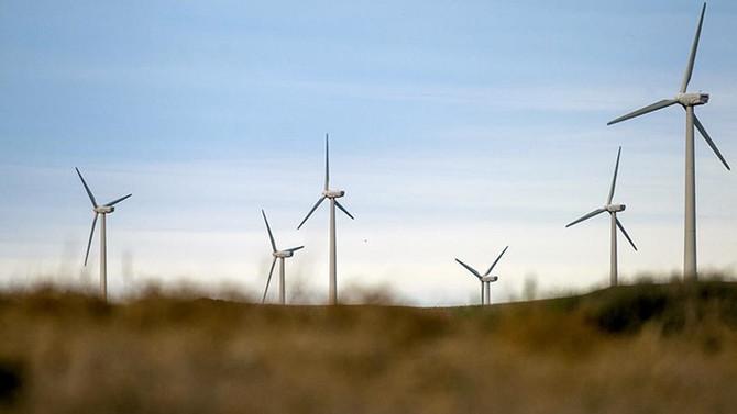 Yenilenebilir enerjiye 1.8 milyar lira destek