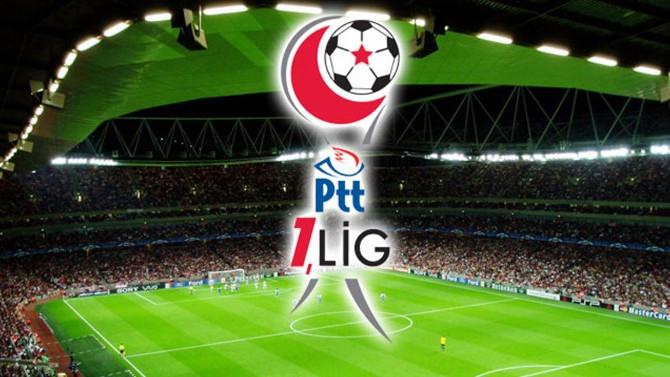 TFF 1. Lig fikstürü yarın çekilecek