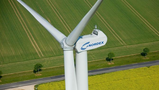 Nordex, Türkiye'den yeni sipariş aldı