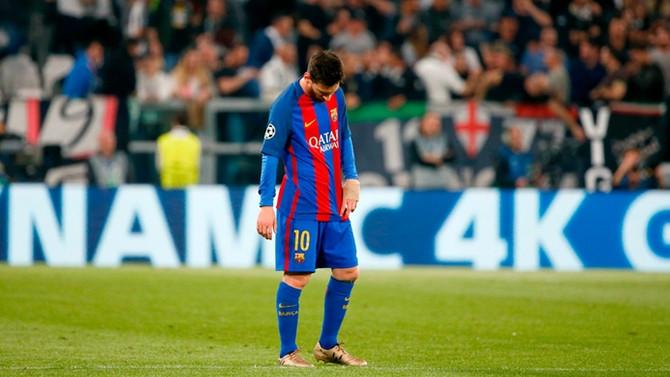 Messi'bayrak adam' olma yolunda