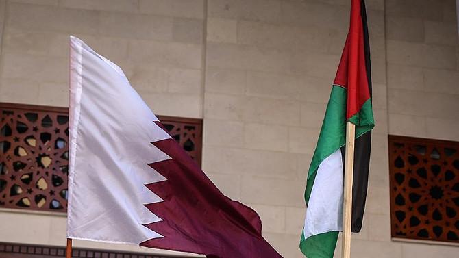 'Hamas Katar'dan vazgeçmeyecek'