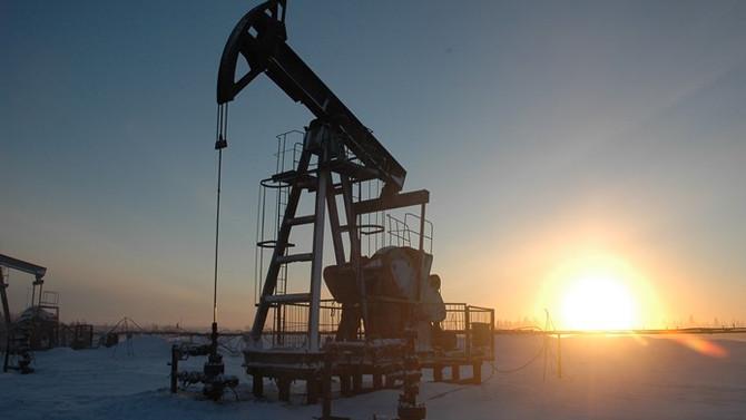Haziranda petrol üretimi arttı