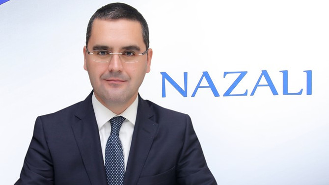 Nazalı Vergi&Hukuk, Andersen Global'in Türkiye yüzü oldu