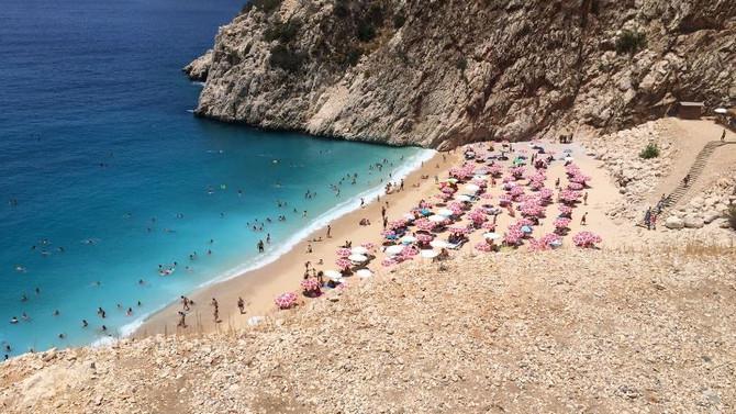 Antalya'da turizm sektörü büyümeye devam edecek