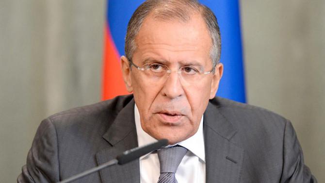 Lavrov, ABD seçimlerine müdahale iddialarını reddetti
