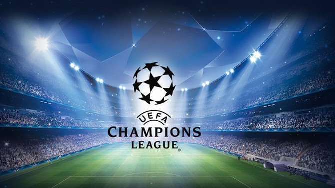 Şampiyonlar Ligi'nde 12 maç oynandı