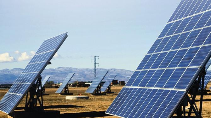 Gebze'ye 1.2 GW'lık güneş paneli fabrikası