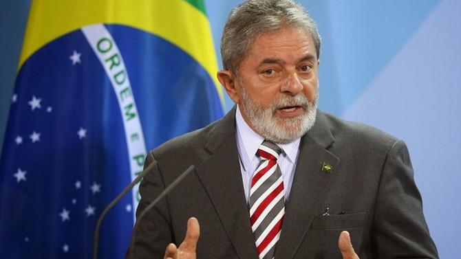 Brezilya'nın eski cumhurbaşkanına 10 yıl hapis