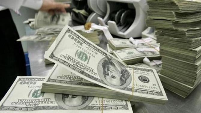 Yabancıdan 200 milyon dolarlık çıkış