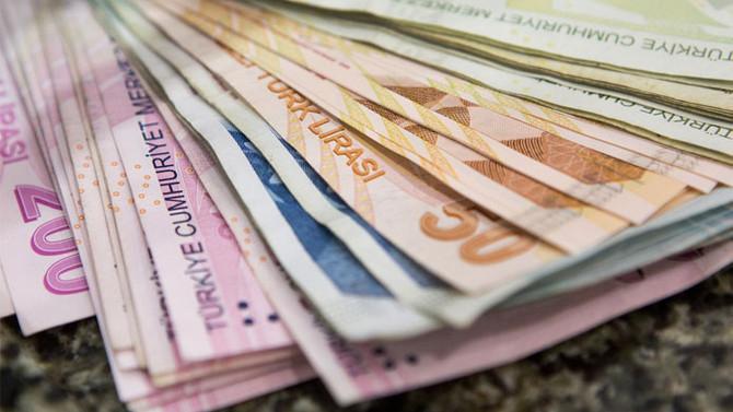 Bankacılıkta kredi hacmi arttı