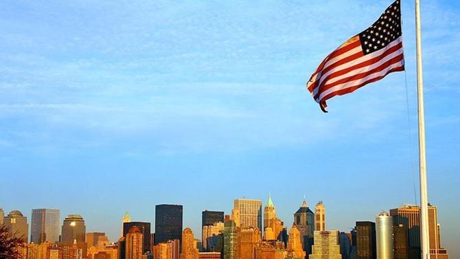 ABD'de işsizlik başvuruları 3 bin azaldı
