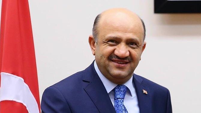 Işık, Suudi Arabistan Savunma Bakanı ile görüştü