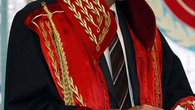 İdari yargıda 154 hakimin görev yeri değişti