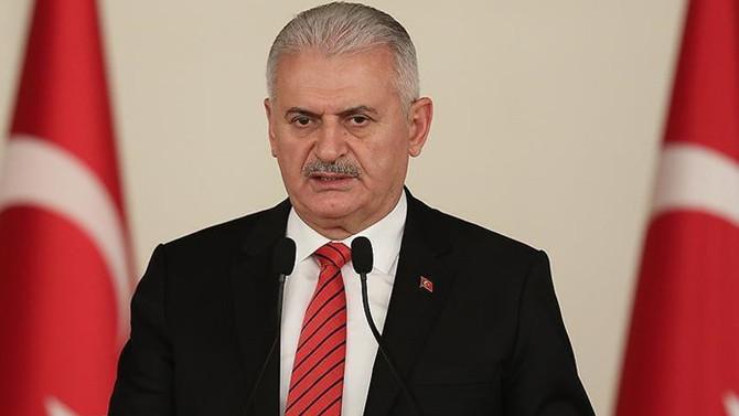 Yıldırım: CHP sanırım davet bekliyor