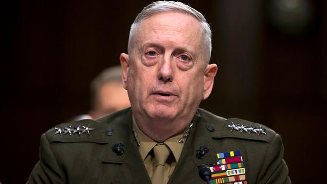 ABD Savunma Bakanından Bağdadi açıklaması