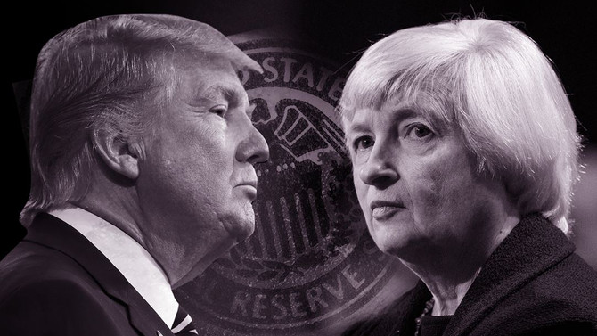 Fed başkanı değişiyor mu?