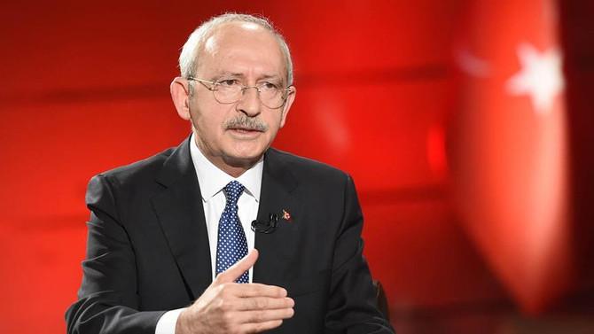 Kılıçdaroğlu: En ufak şüphem yok