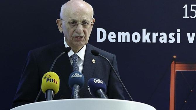 Kahraman: Türkiye tekrar bir darbeyle karşılaşmayacak
