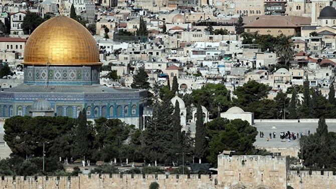 Euro-Med'den BM'ye İsrail çağrısı