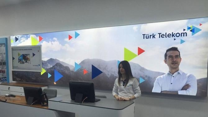 Türk Telekom, 'Bilişim 500'den beş ödülle döndü
