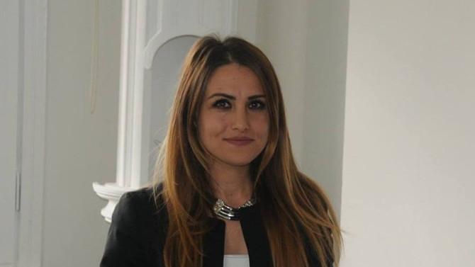 Yeliz Koray serbest bırakıldı