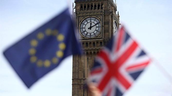 Brexit müzakereleri bugün başlıyor
