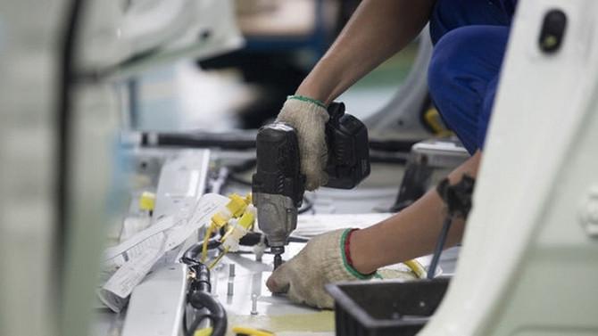 New York Fed imalat endeksi tahminlerden fazla düştü