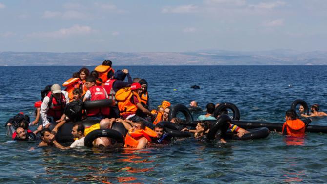 AB'den 'sığınmacı'lara ihracat engeli