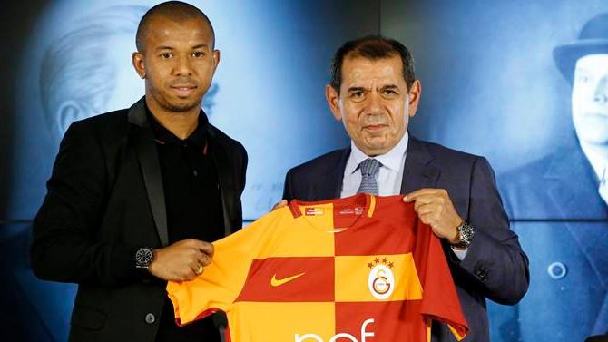 Galatasaray, Mariano'yu borsaya bildirdi