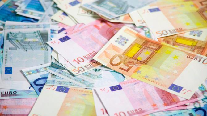 ECB'den 1.6 trilyon dolarlık tahvil alımı