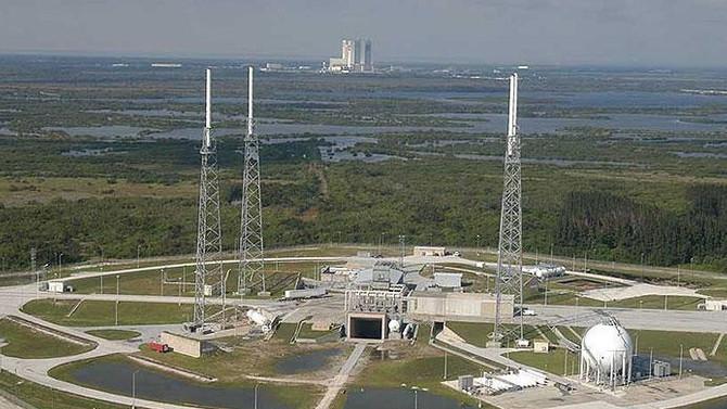 NASA'nın yeni haberleşme uydusu arızalandı