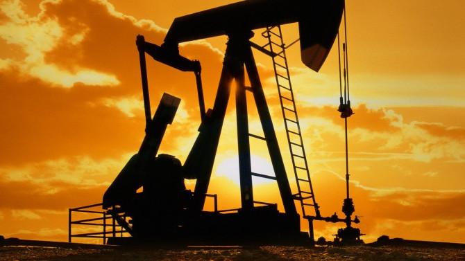 Brent petrol 48 dolar seviyesinde