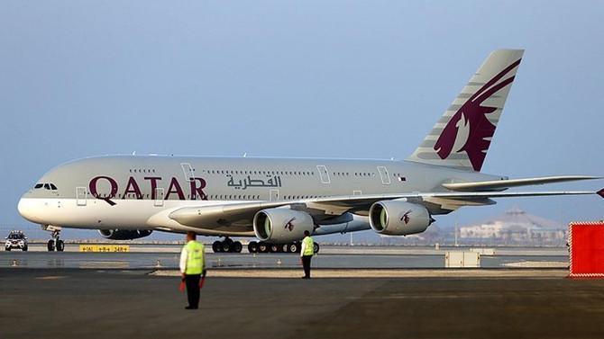 İki ambargocu ülke hava sahasını Katar'a açtı