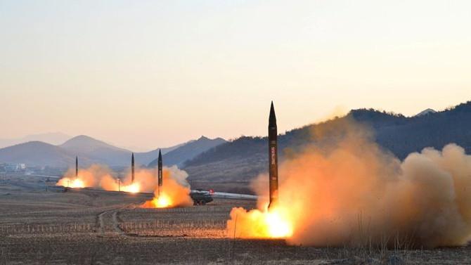 Kuzey Kore saldırırsa ANZUS devreye girer