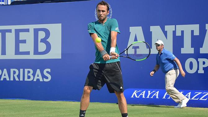 Marsel İlhan Belarus'ta şampiyon